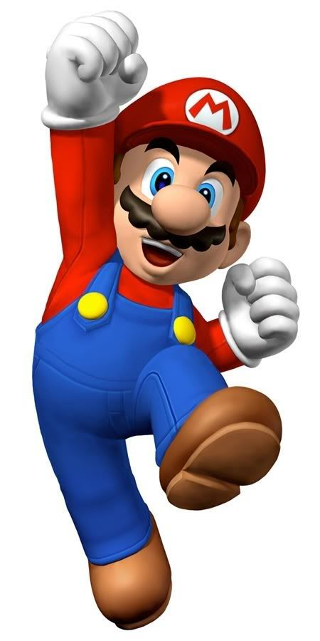 Super mario brothers clipart jpg transparent library Nintendo Super Mario Party Clipart Printables | birthday ... jpg transparent library