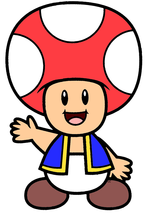 Super mario brothers clipart banner free Super Mario Bros Clip Art | Cartoon Clip Art banner free