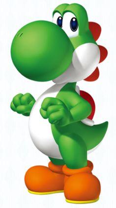 Super mario character clipart vector freeuse library Nintendo Super Mario Party Clipart Printables | Super mario bros ... vector freeuse library