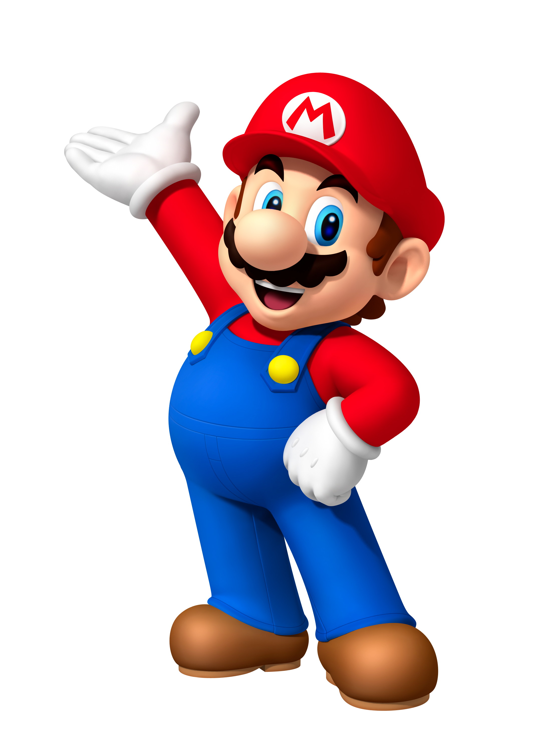 Super mario character clipart banner library Mario Characters Clipart - ClipArt Best banner library