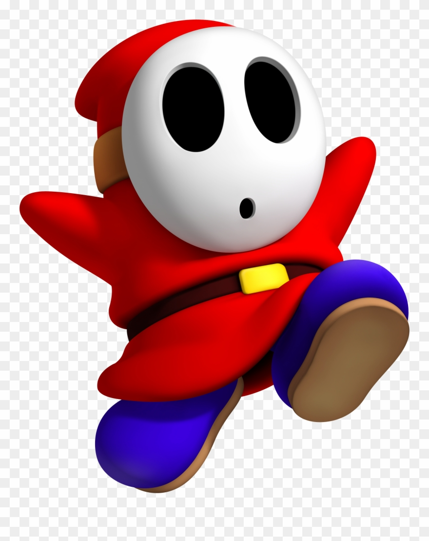 Super mario character clipart png clipart freeuse Mario Clipart Bad Guys - Super Mario Characters - Png ... clipart freeuse