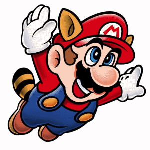 Super mario clipart black and white Super mario Clip Art black and white