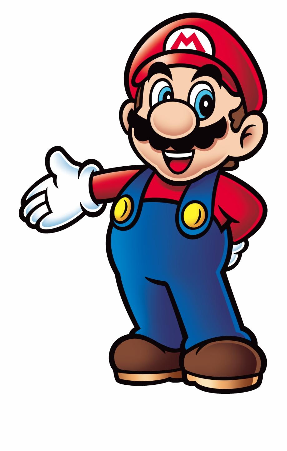 Super mario clipart download jpg transparent library Super Mario - Mario Clipart Png Free PNG Images & Clipart ... jpg transparent library