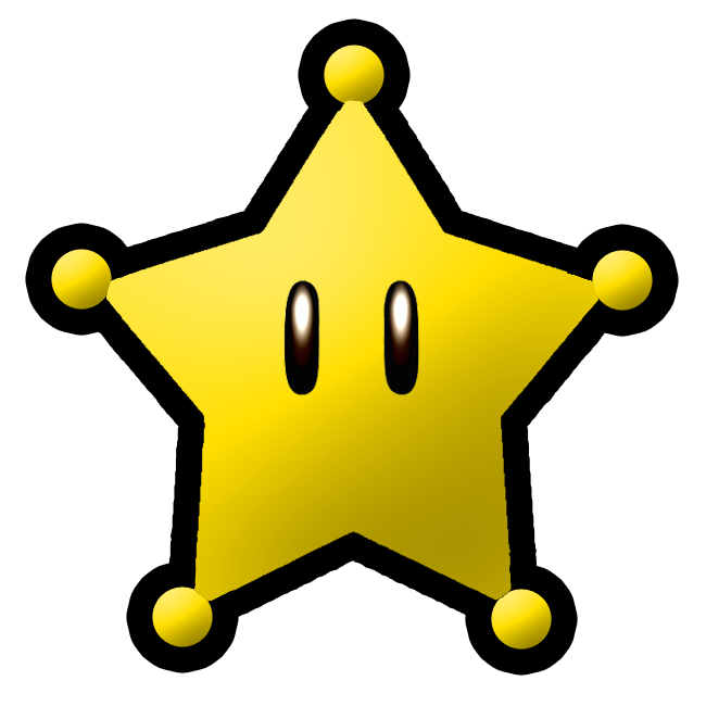 Super mario star eyes clipart picture library library Super Mario Galaxy Wii U/Galaxies and Missions | Fantendo - Nintendo ... picture library library