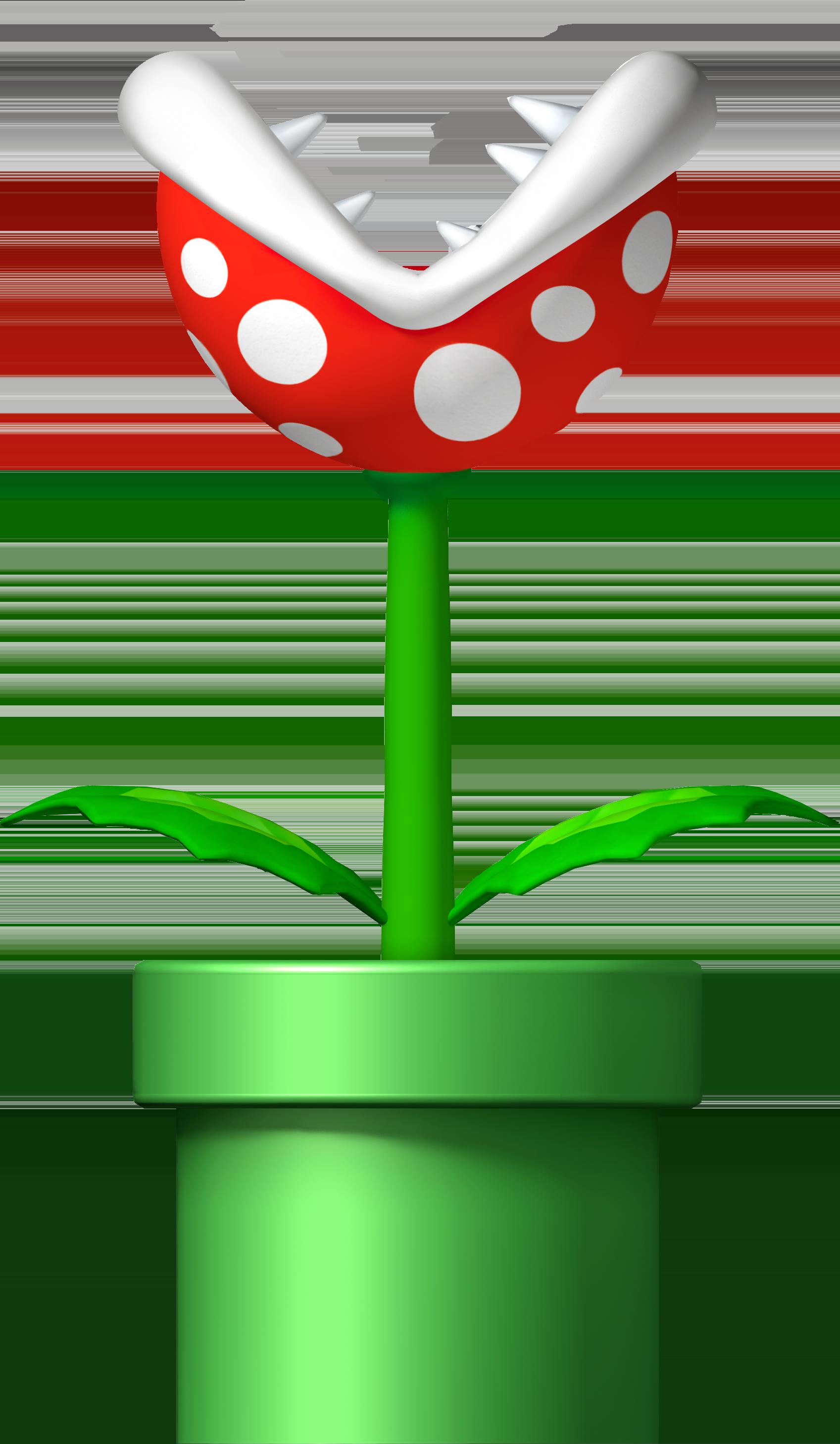 Super mario unneeded flowers clipart banner free Piranha Plant | Kaizo Mario Maker Wikia | FANDOM powered by ... banner free