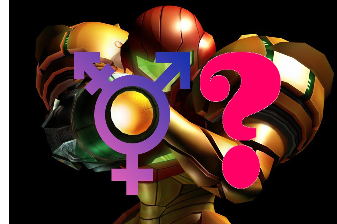 Super metroid clipart clip art freeuse Samus Aran Gender Revealed in Super Metroid! - YouTube clip art freeuse