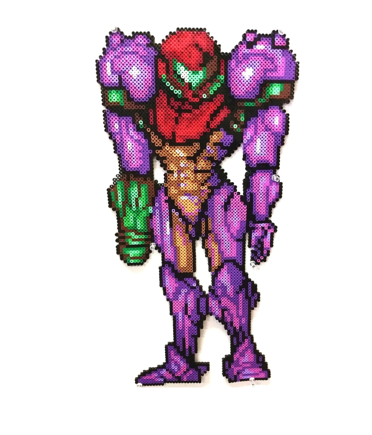 Super metroid clipart png download Metroid prime clipart - ClipartFest png download