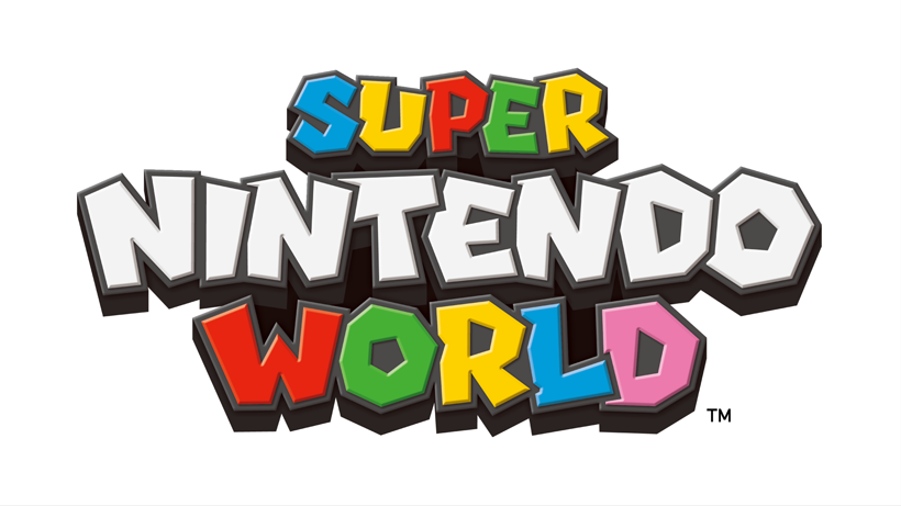 Super nintendo clipart jpg black and white Super Nintendo World Announced for Universal Studios Japan ... jpg black and white