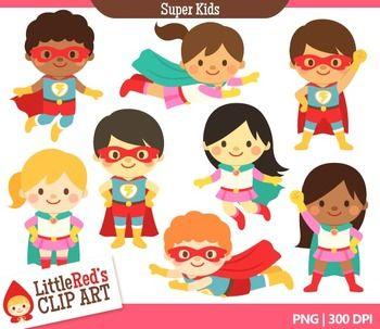 Super power child clipart graphic download Superhero Clipart   Kids @ Hope   Superhero clipart, Clip ... graphic download