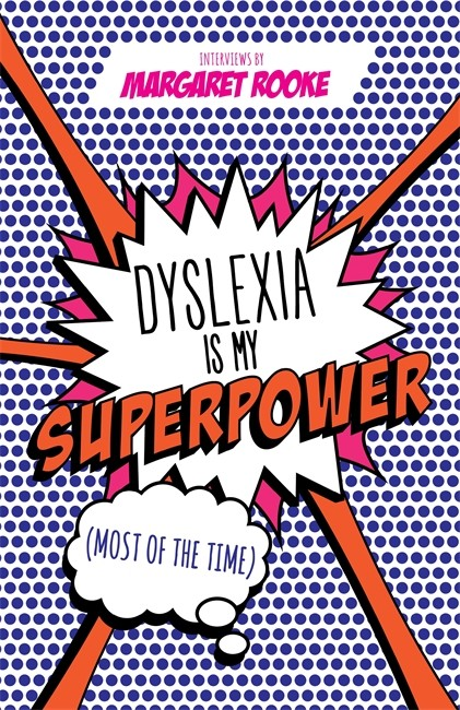 Super power child clipart clipart library library Dyslexia is My Superpower (Most of the Time) clipart library library