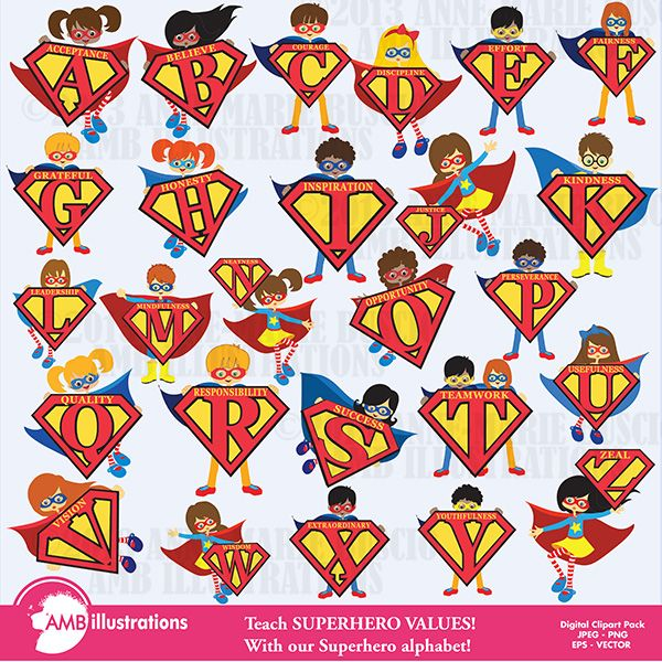 Super powers clipart graphic transparent 17 Best images about SuperPowers School on Pinterest | Super hero ... graphic transparent