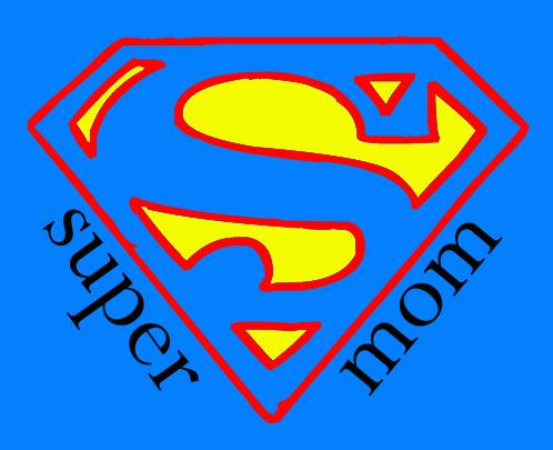 Super powers clipart image transparent stock Super Mom Clipart | Free Download Clip Art | Free Clip Art | on ... image transparent stock