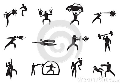 Super powers clipart clipart black and white stock Super powers clipart - ClipartFest clipart black and white stock