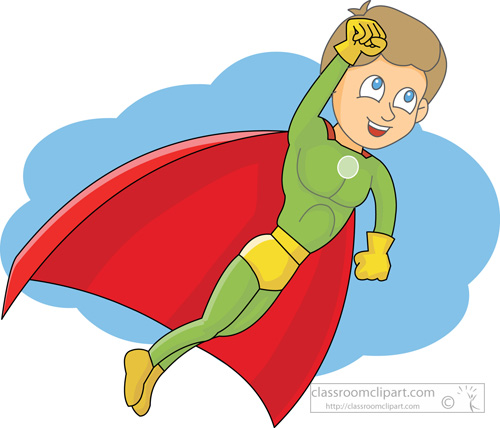 Super powers clipart clipart library download Super Power Clipart - Clipart Kid clipart library download