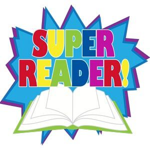 Super readers clipart picture black and white Image result for super reader clipart   Eli\'s Projects ... picture black and white