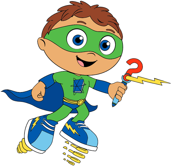 Super readers clipart png transparent library Super Why Clip Art   Cartoon Clip Art png transparent library