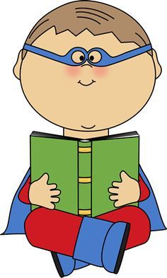 Super readers clipart png royalty free stock Super readers clipart » Clipart Portal png royalty free stock