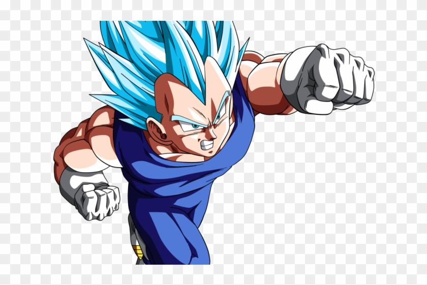 Super saiyan clipart vector royalty free download Hair Clipart Super Saiyan - Dragon Ball Z Personnage Vegeta ... vector royalty free download