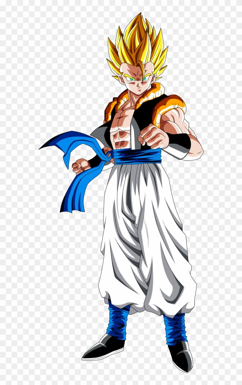 Super saiyan clipart clip stock Dragon Ball Z Clipart Super Saiyan - Dragon Ball Z Gogeta ... clip stock
