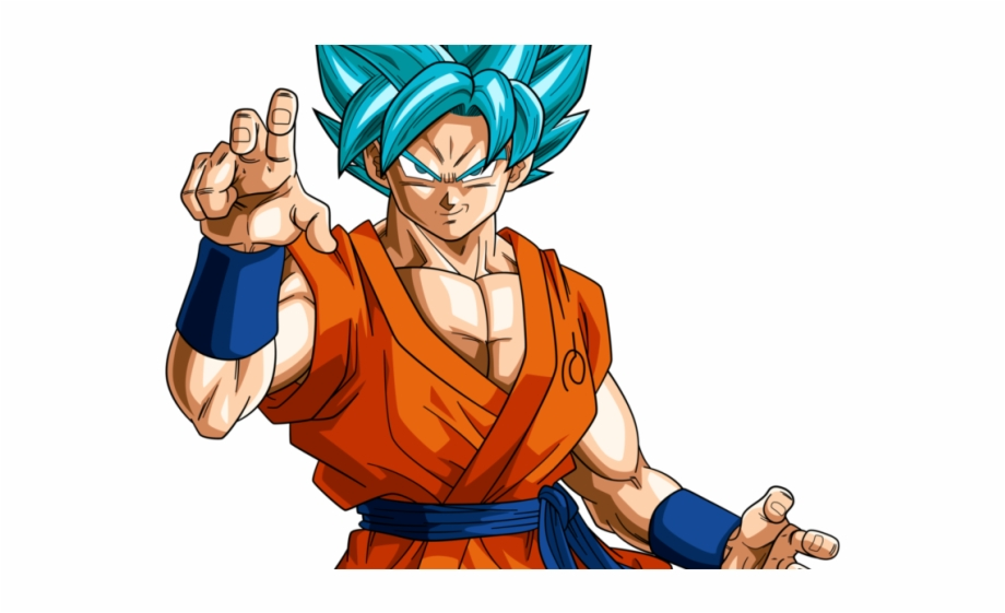 Super saiyan clipart svg freeuse stock Goku Clipart Super Saiyan God - Dragon Ball Female Version ... svg freeuse stock