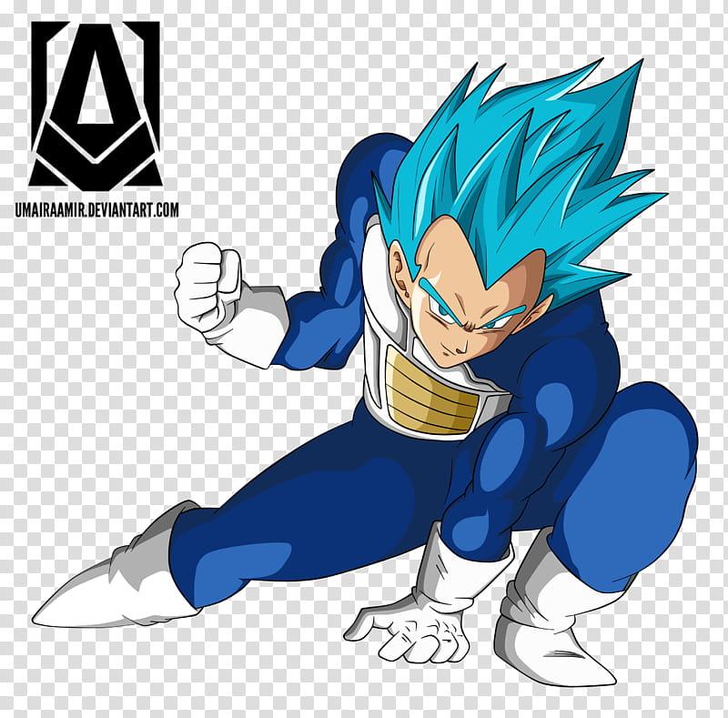 Super saiyan clipart svg transparent download Super Saiyan Blue Vegeta DBS transparent background PNG ... svg transparent download