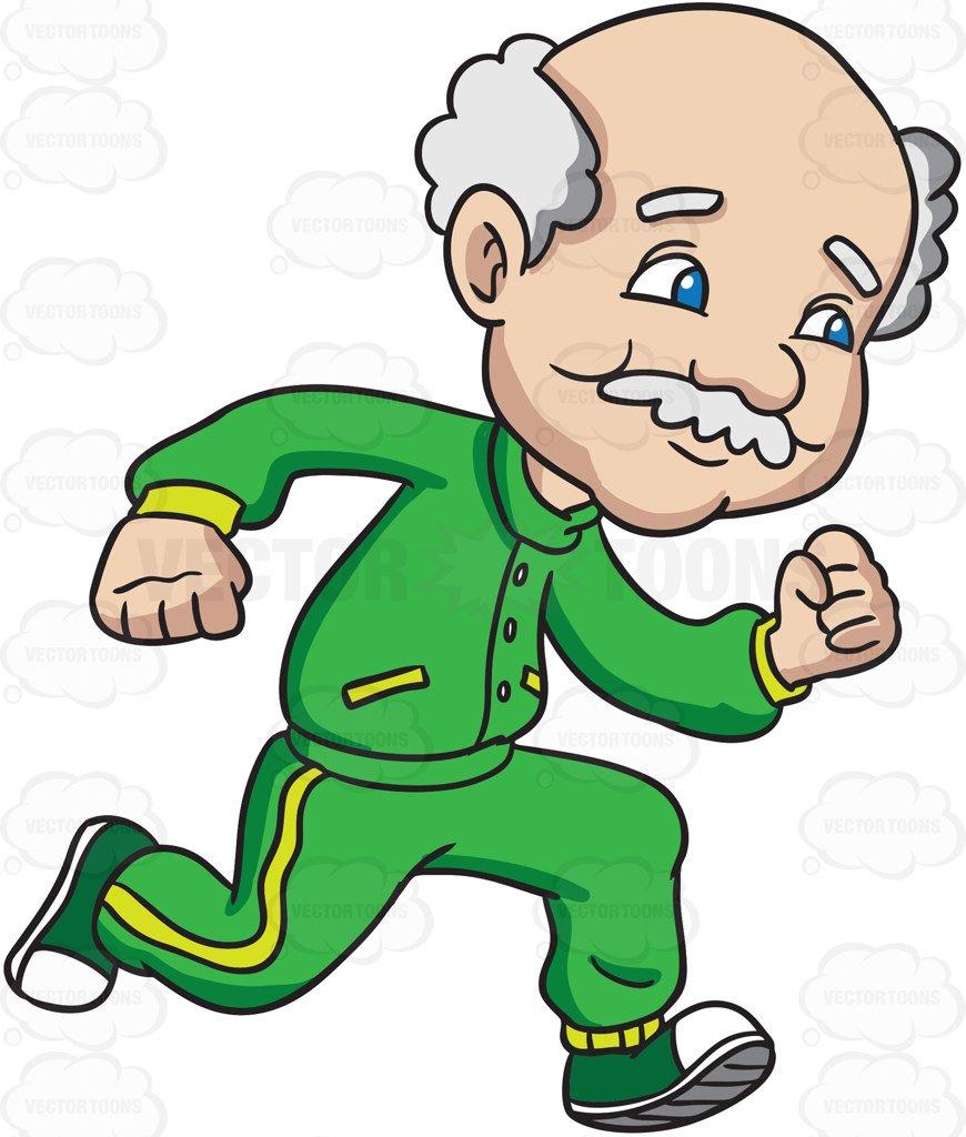 Seniro skip clipart clip transparent Cartoon Grandpa Clipart | Free download best Cartoon Grandpa ... clip transparent