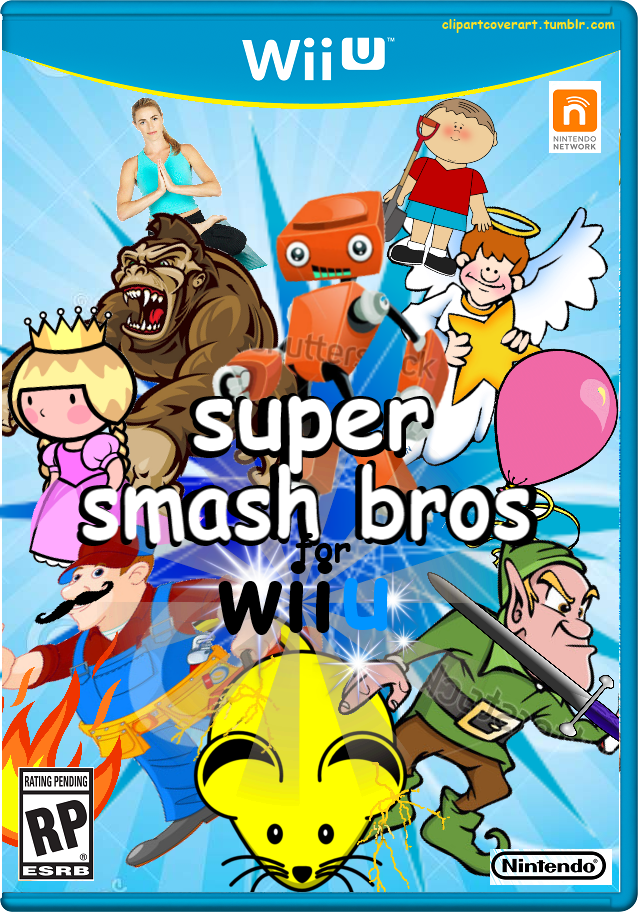 Super smash bros clipart clip transparent download Super smash bros clipart - ClipartFest clip transparent download