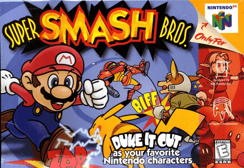 Super smash bros clipart jpg library Super smash bros 64 clipart - ClipartFox jpg library