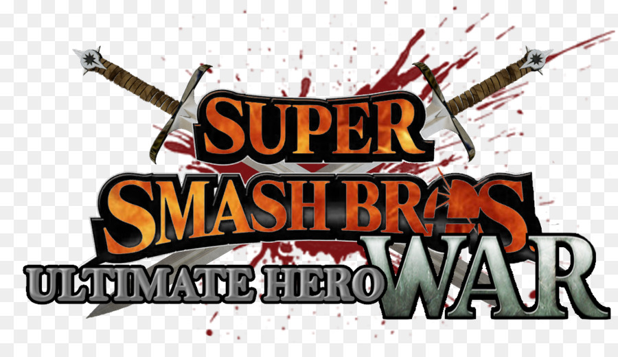 Super smash bros ultimate logo clipart graphic freeuse library Super Smash Bros Ultimate Logo png download - 1092*608 ... graphic freeuse library