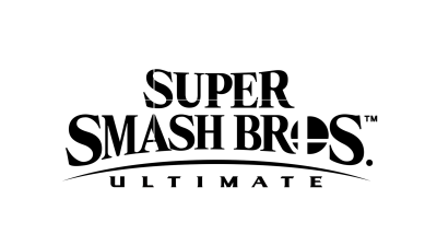 Super smash bros ultimate logo clipart graphic black and white library Download Free png Super Smash Bros. Ultimate PNG Clipart ... graphic black and white library