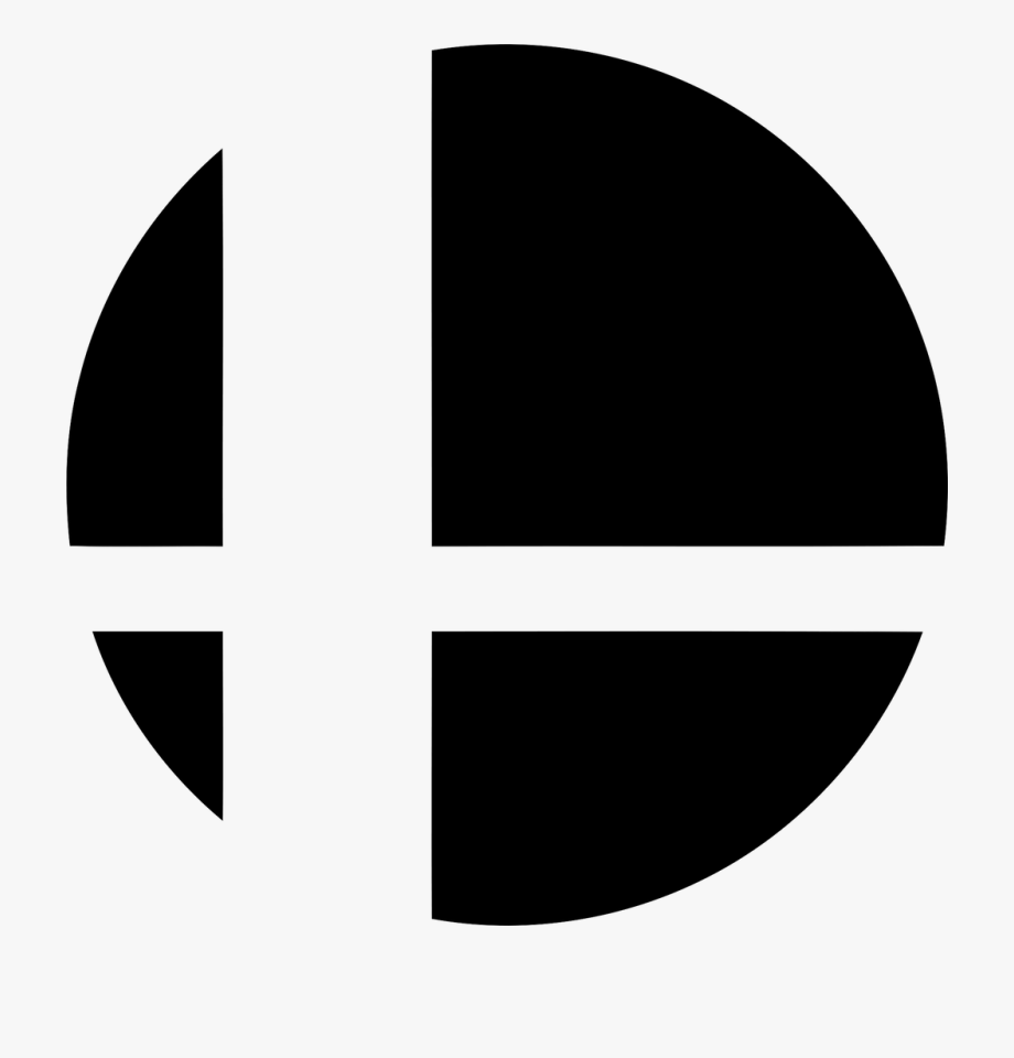 Super smash bros ultimate logo clipart jpg freeuse library An Ultimate Experience - Super Smash Bros Brawl Smash ... jpg freeuse library