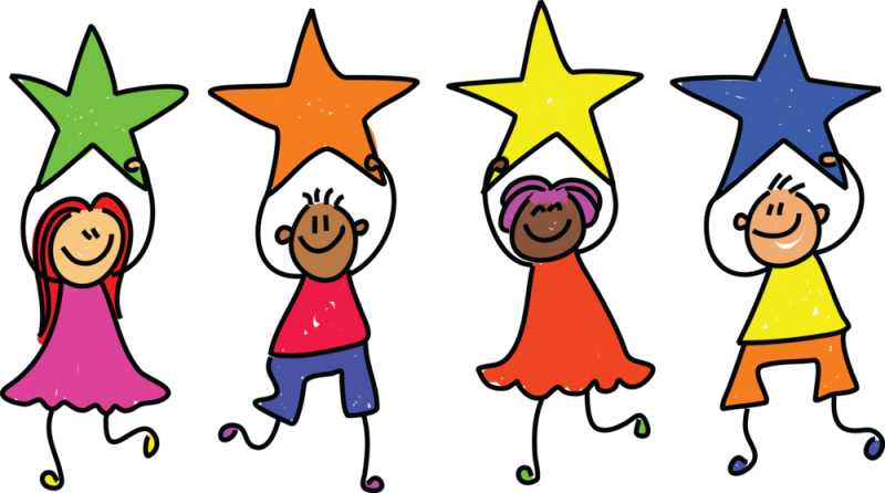 Super star student clipart picture free stock Super Star Student Clipart - Vector And Clip Art Inspiration • picture free stock