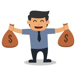 Superannuation in clipart clip art freeuse library Super tax system favours well-off males | Money Management clip art freeuse library