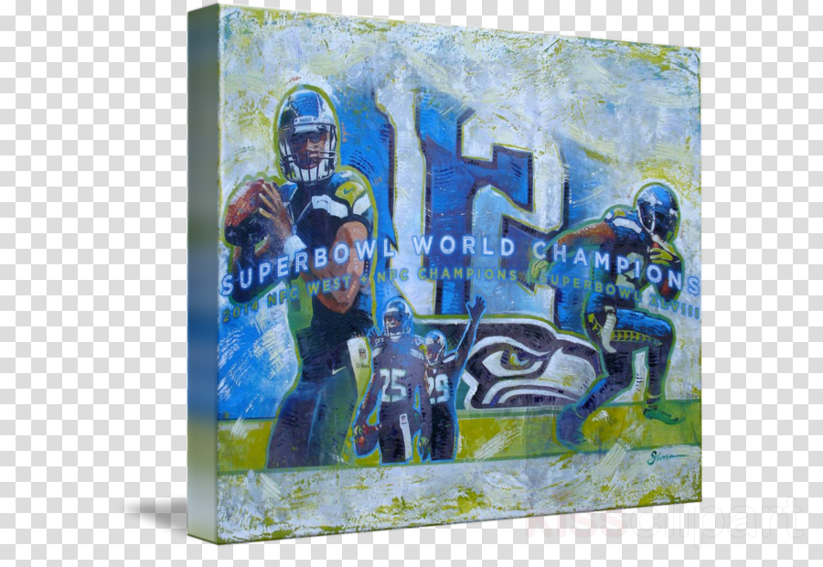 Superbowl 2014 clipart clipart freeuse Art, Product, Font, transparent png image & clipart free ... clipart freeuse