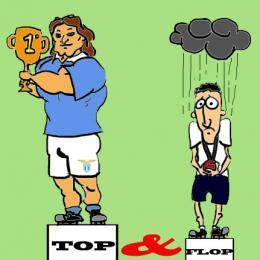 Supercoppa italiana clipart image free Top&Flop di Supercoppa Italiana - Good morning Lazio - La ... image free