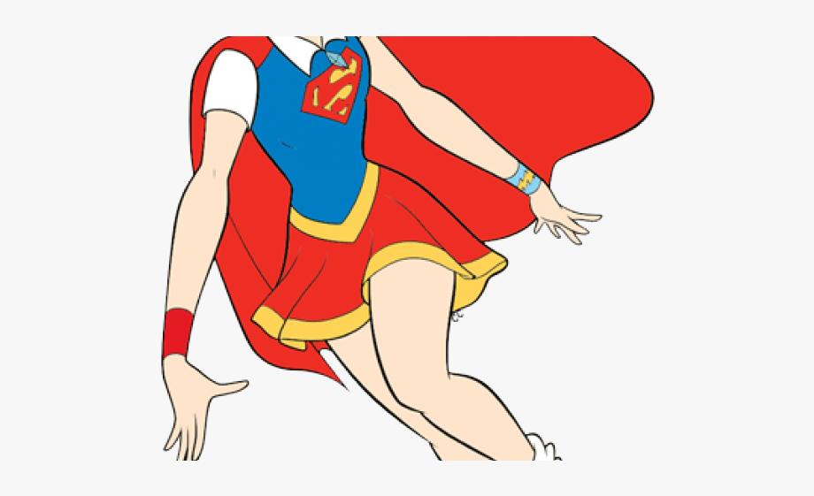 Supergirl clipart free banner download Supergirl Clipart Purple Superhero - Supergirl Dc Super Hero ... banner download