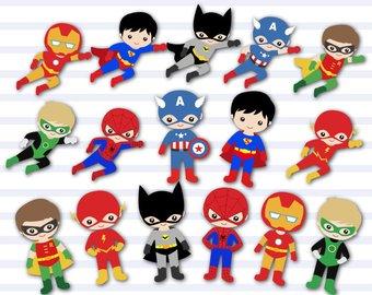 Superhero 1 clipart jpg Superhero clipart images 1 » Clipart Station jpg