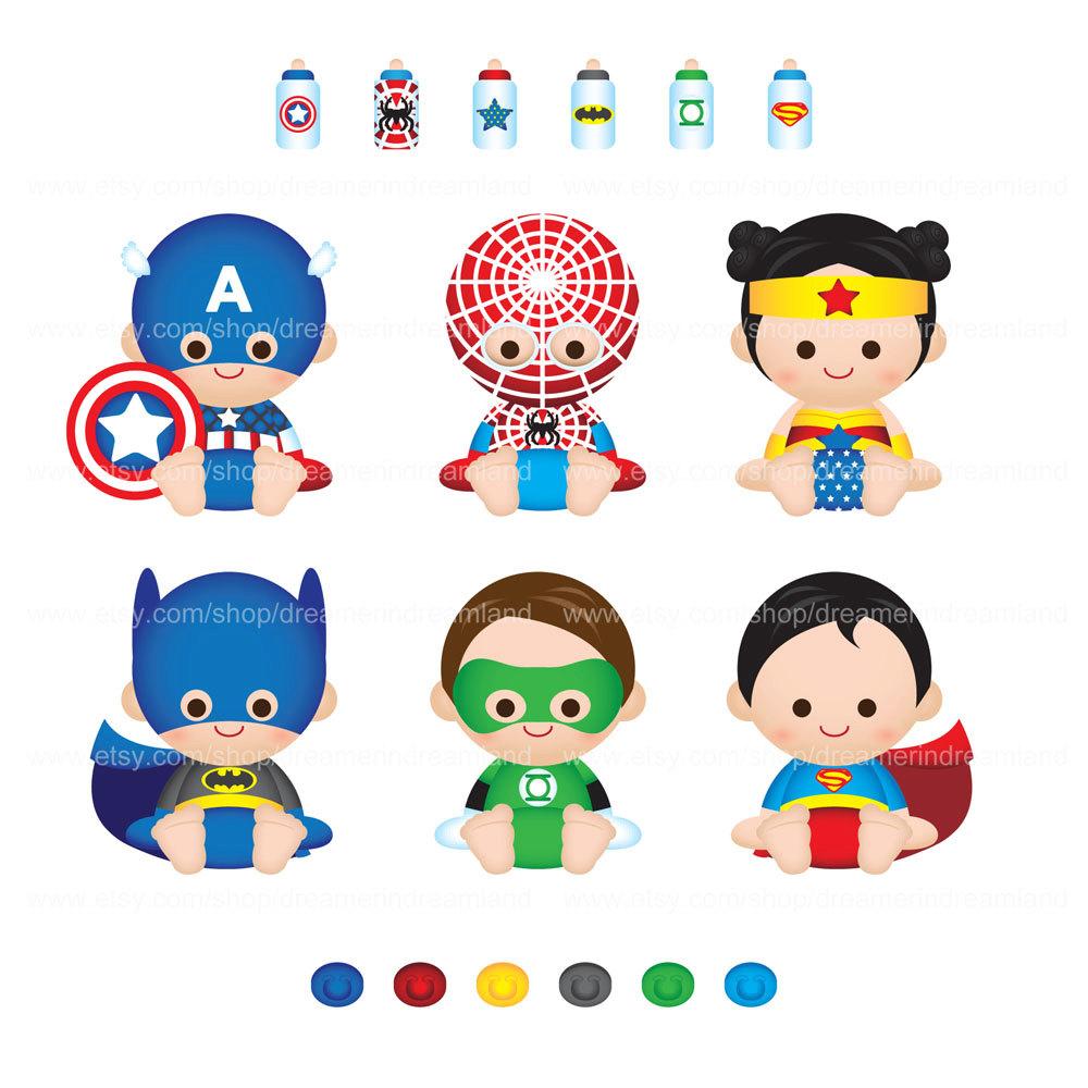 Superhero 1 clipart svg transparent stock Baby Superhero Clipart | Free download best Baby Superhero ... svg transparent stock