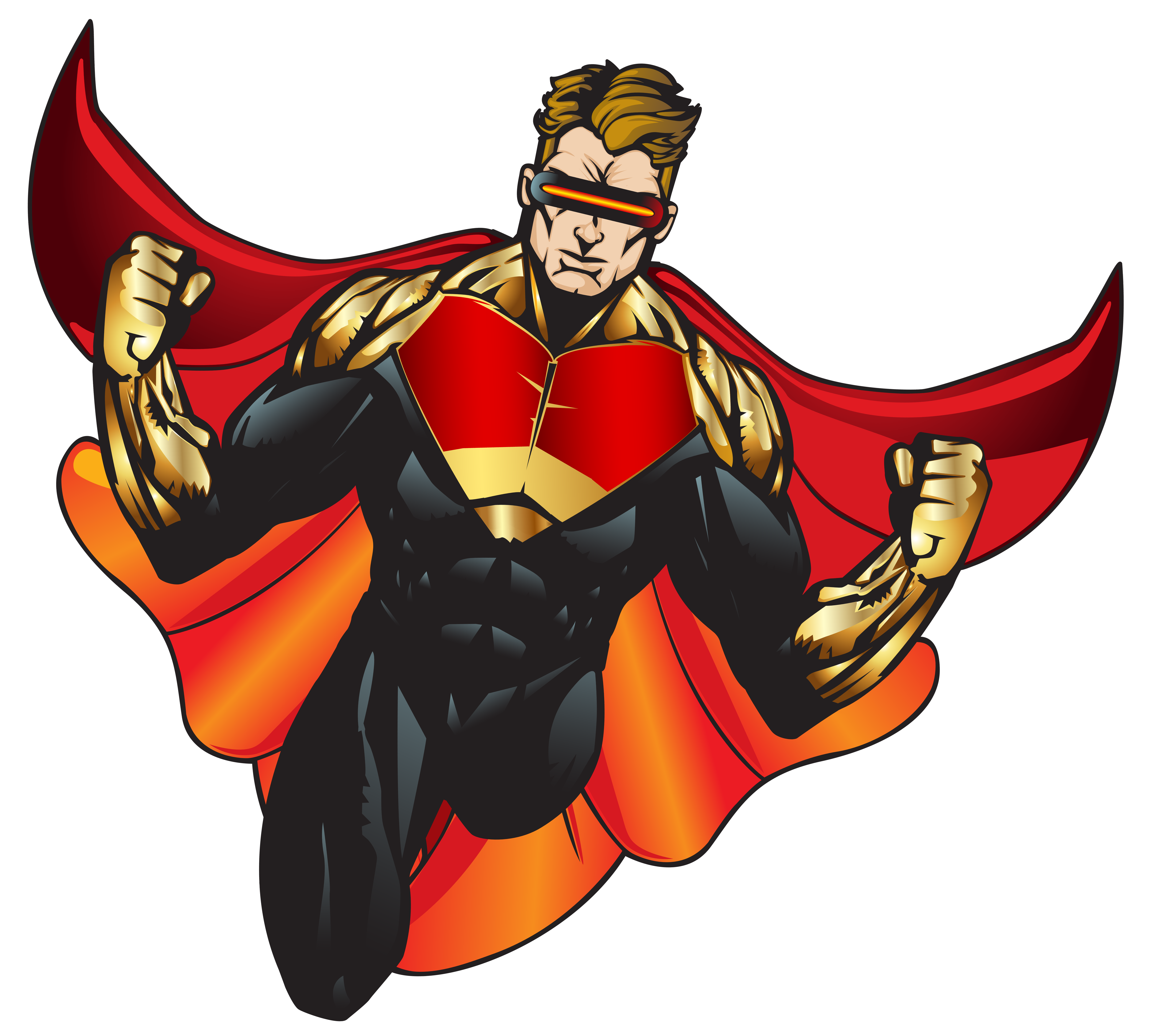 Superhero with book clipart picture transparent download Superhero PNG ClipArt - Best WEB Clipart picture transparent download