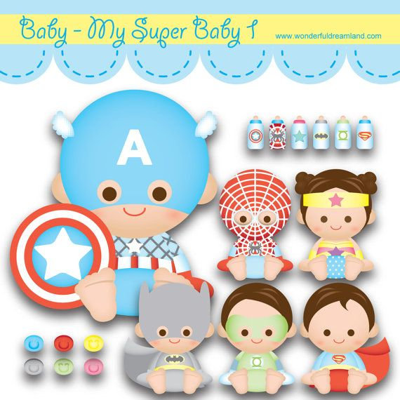 Superhero boy and girl clipart 1 color graphic freeuse stock 10 Best images about baby boy on Pinterest   Boys, Baby boy and ... graphic freeuse stock