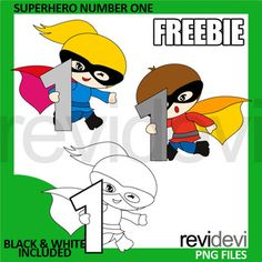 Superhero boy and girl clipart 1 color graphic transparent black and white superhero comic strips - Google Search   YOU KNOW ... graphic transparent