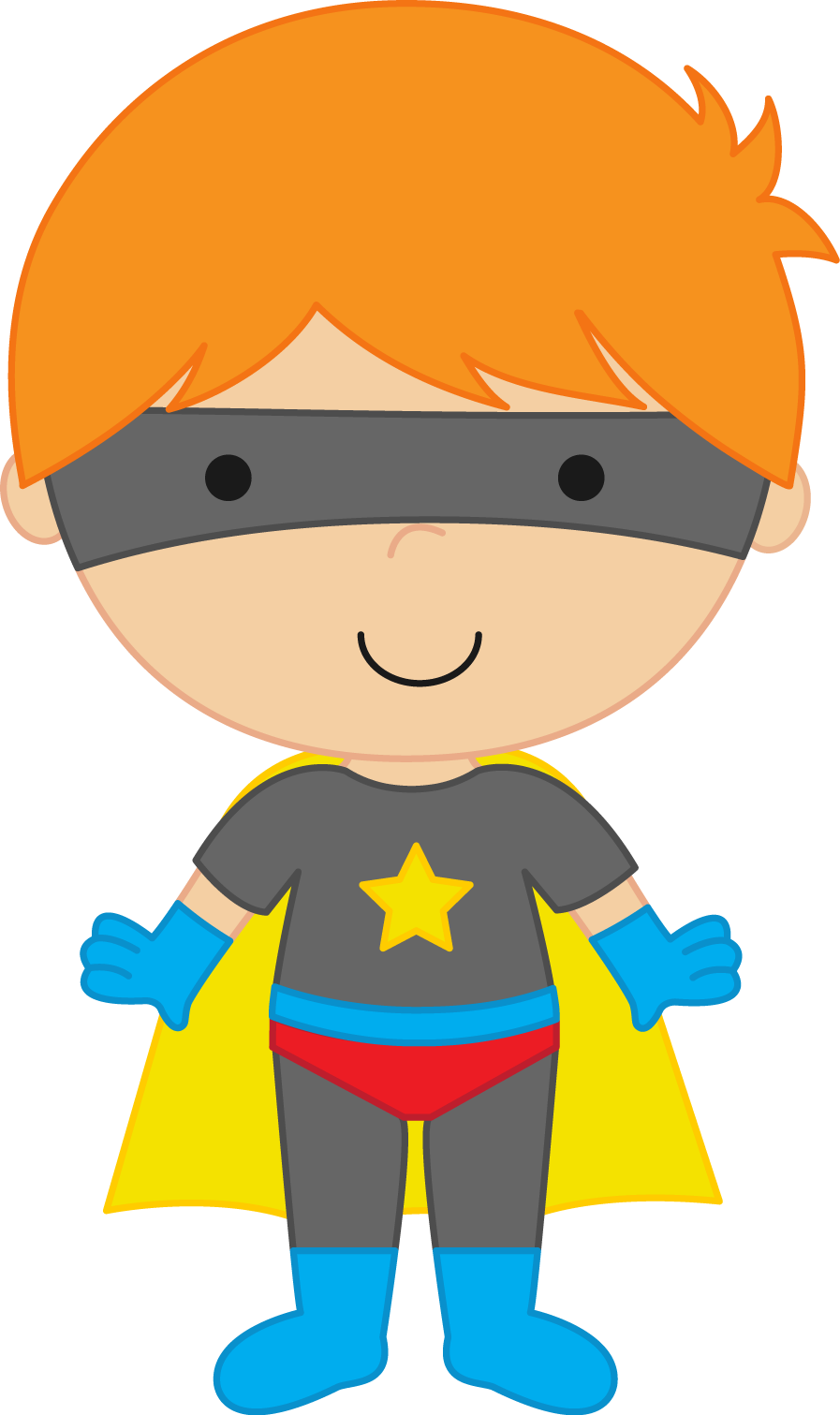 Superhero kid clipart vector royalty free download Super Hero Kid Clipart | Free download best Super Hero Kid ... vector royalty free download