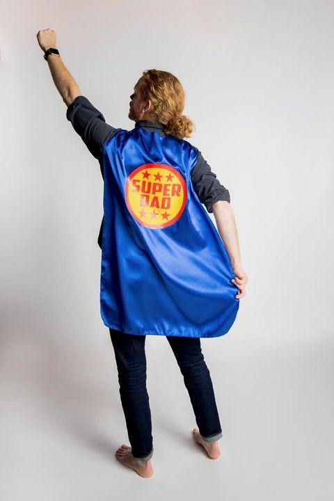 Superhero costume generic clipart banner royalty free 31 DIY Superhero Costumes - Superhero Halloween Costume Ideas banner royalty free