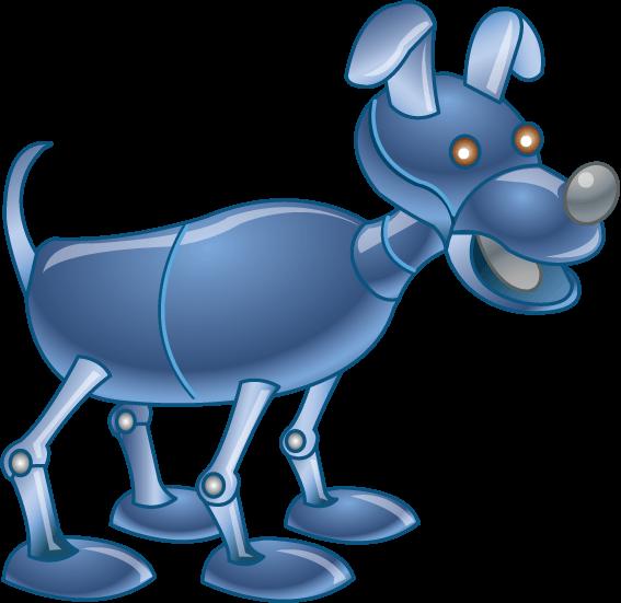 Superhero dog clipart graphic freeuse Robot Dog Cliparts - Cliparts Zone graphic freeuse