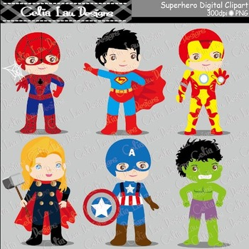 Superhero kid clipart jpg royalty free Superhero clipart - Superheroes kid jpg royalty free