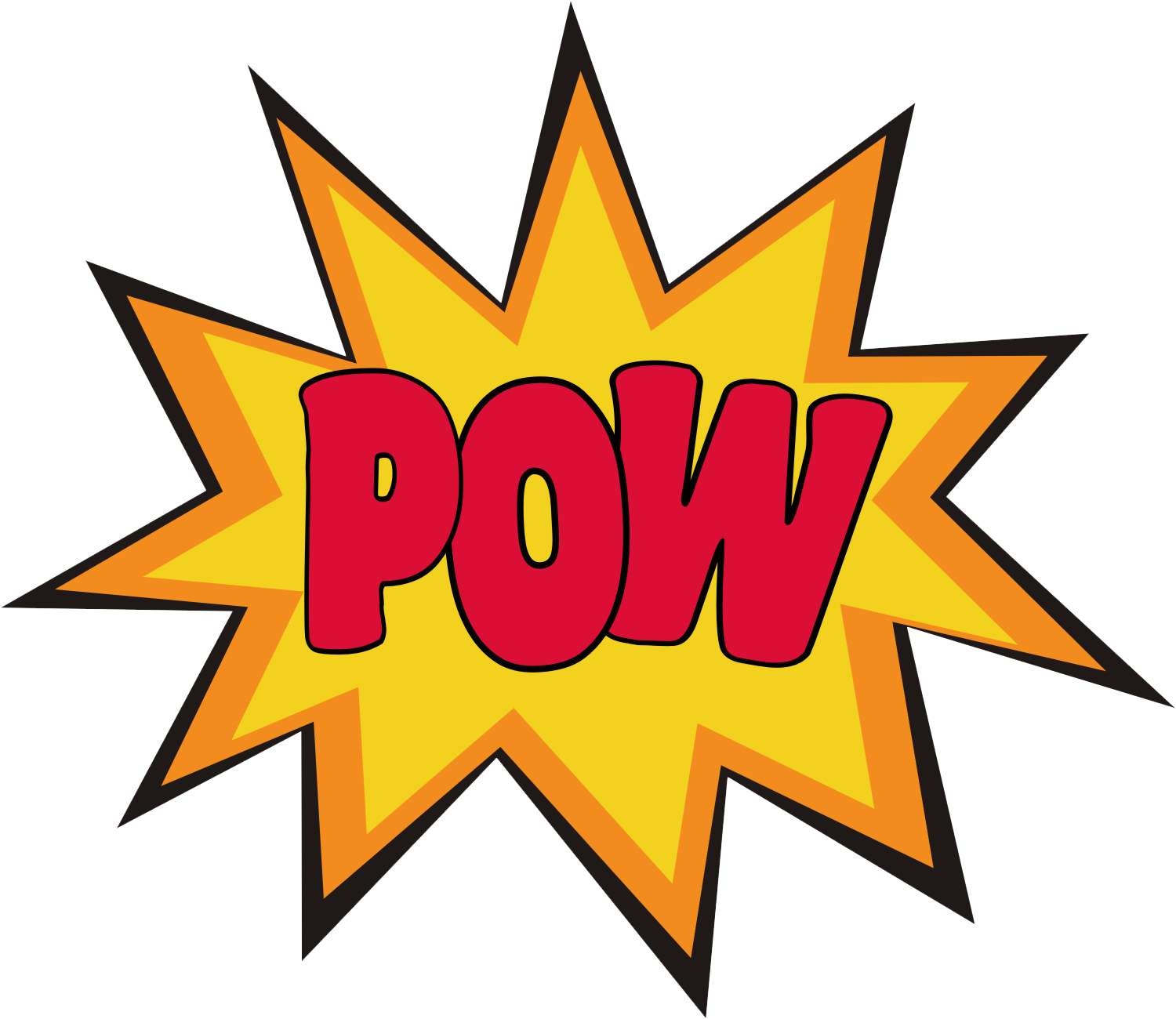 Superhero star clipart jpg library stock Kids with Superheroes Costumes Clip Art. - Oh My Fiesta! for Geeks jpg library stock