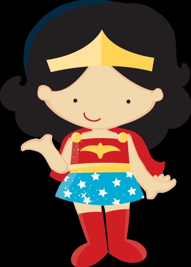 Superhero thanksgiving clipart image transparent Minus - Say Hello!   Summer Reading Club   Pinterest   Wonder Woman ... image transparent