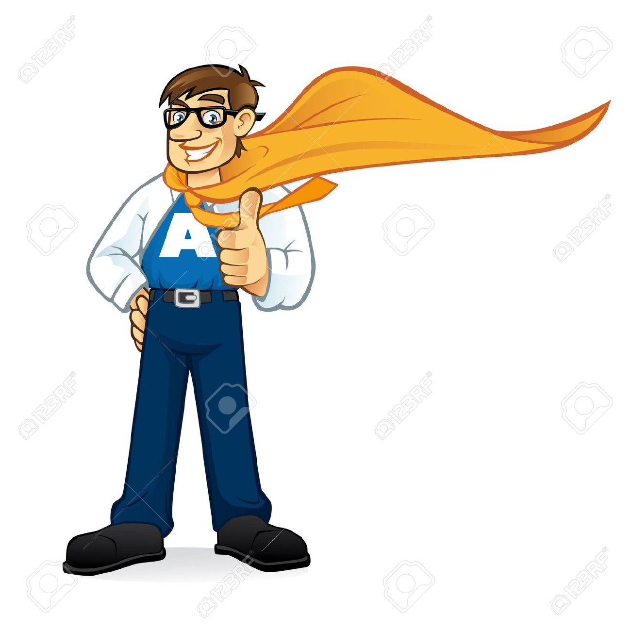Superhero thumbs up clipart vector black and white download Superhero thumbs up clipart - ClipartFest vector black and white download