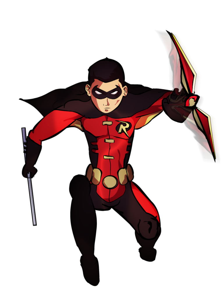 Superhero with book clipart image stock Superhero Robin PNG Transparent Images | PNG All image stock