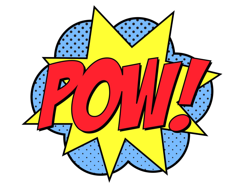 Superhero zap pow clipart library clipart free library Pow Clipart | Free download best Pow Clipart on ClipArtMag.com clipart free library